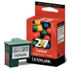 Lexmark 10NX227 (no.27) tinta boja higher yield